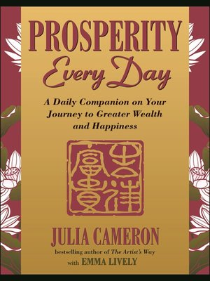 cover image of Prosperity Every Day