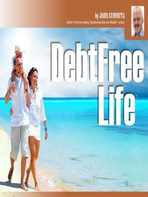 cover image of Debt-Free Life