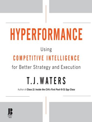 cover image of Hyperformance