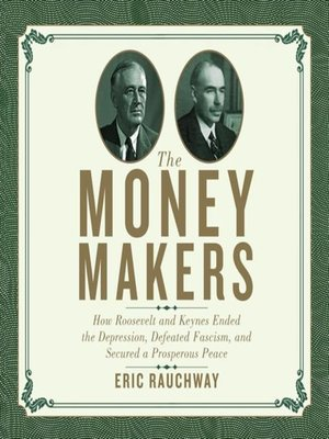 cover image of The Money Makers