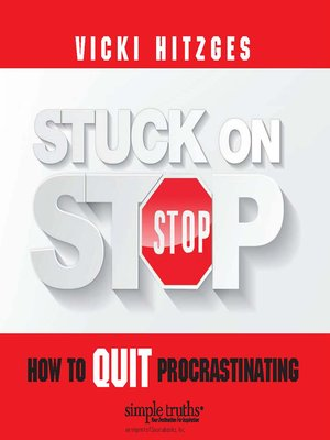 cover image of Stuck on Stop
