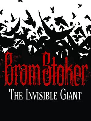 cover image of The Invisible Giant