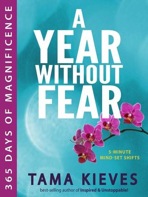 cover image of A Year Without Fear