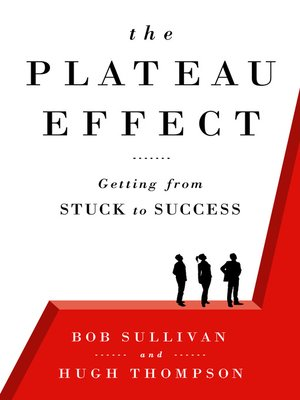 cover image of The Plateau Effect