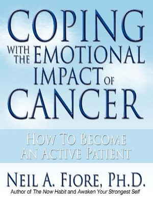 cover image of Coping With the Emotional Impact Cancer