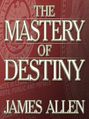 cover image of The Mastery Destiny