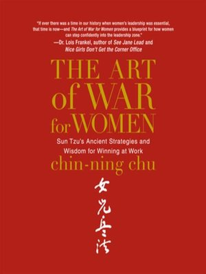 cover image of The Art of War for Women