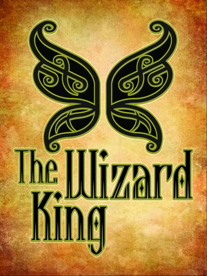 cover image of The Wizard King