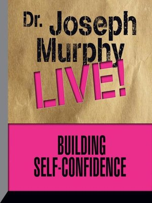 cover image of Building Self-Confidence