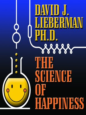 cover image of The Science Happiness