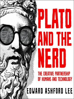 cover image of Plato and the Nerd