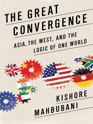 cover image of The Great Convergence