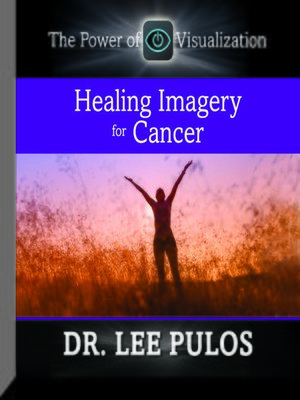 cover image of Healing Imagery for Cancer