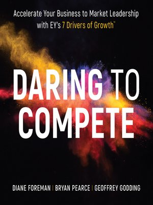 cover image of Daring to Compete