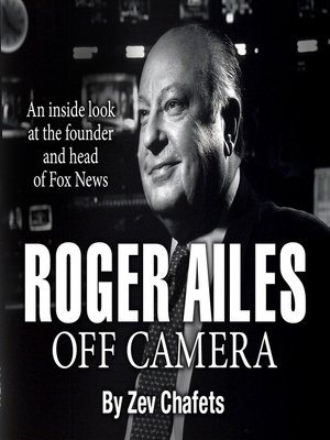 cover image of Roger Ailes