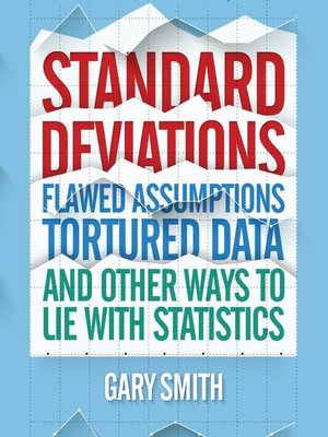 cover image of Standard Deviations