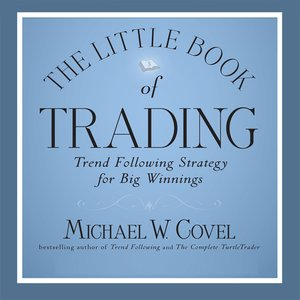 cover image of The Little Book of Trading