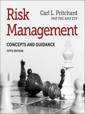 cover image of Risk Management