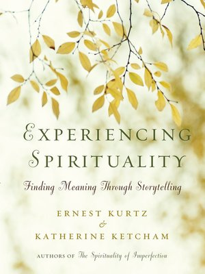 cover image of Experiencing Spirituality