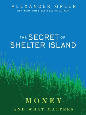 cover image of The Secret of Shelter Island