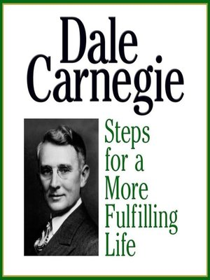 cover image of Steps for a More Fulfilling Life