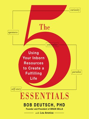 cover image of The 5 Essentials