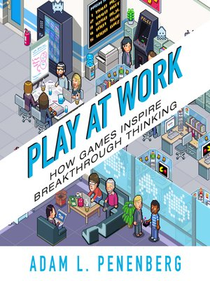 cover image of Play at Work