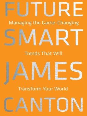 cover image of Future Smart