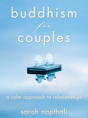 cover image of Buddhism for Couples