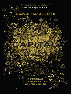 cover image of Capital