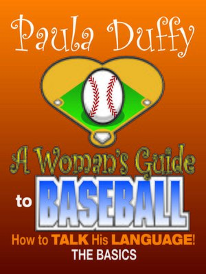 cover image of Woman's Guide to Baseball