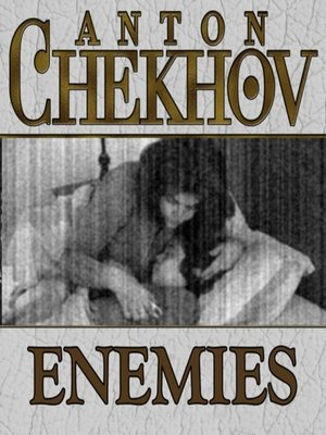 cover image of Enemies