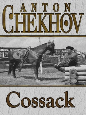 cover image of The Cossack