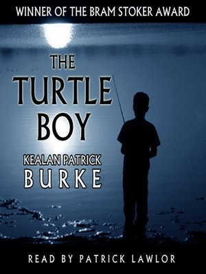 cover image of Turtle Boy