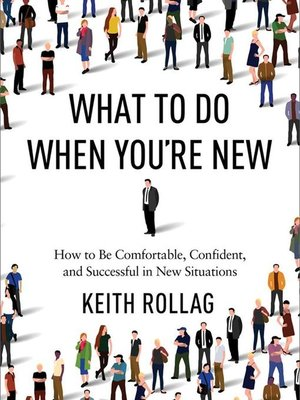 cover image of What to Do When You're New