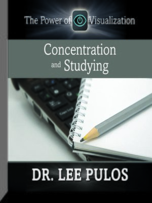 cover image of Concentration and Studying
