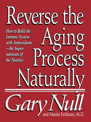 cover image of Reverse the Aging Process