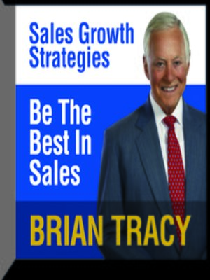 cover image of Be the Best in Sales