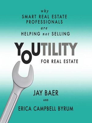 cover image of Youtility for Real Estate