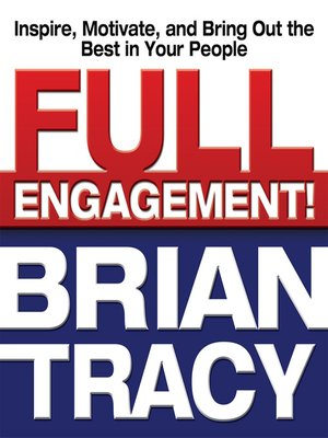 cover image of Full Engagement!