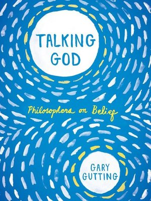 cover image of Talking God