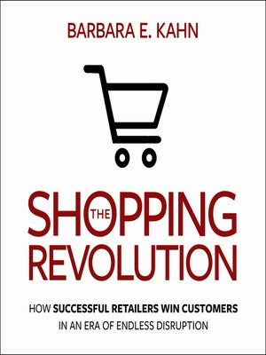 cover image of The Shopping Revolution