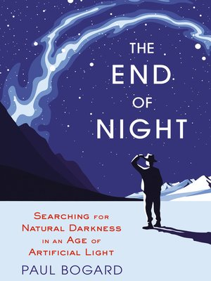 cover image of The End Night
