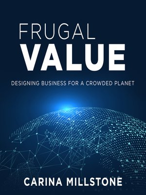 cover image of Frugal Value