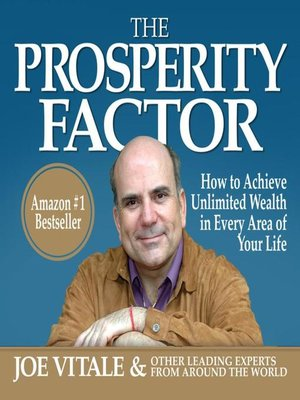 cover image of The Prosperity Factor