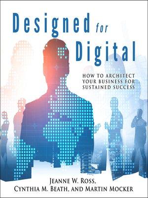 cover image of Designed for Digital
