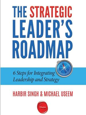 cover image of The Strategic Leader's Roadmap