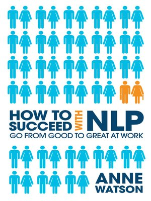 cover image of How to Succeed with NLP