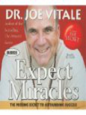 cover image of Expect Miracles