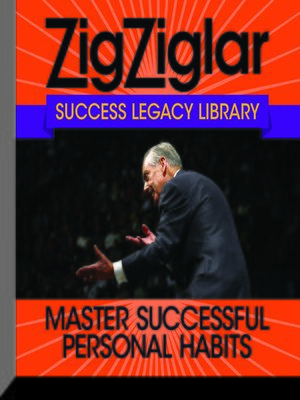 cover image of Master Successful Personal Habits